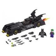 Lego Batmobile: Urmarirea Lui Joker