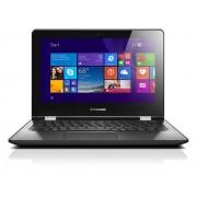 "Lenovo YG300-11IBR /11.6""/ Touch/ Intel N3710 (2.56G)/ 4GB RAM/ 32GB HDD/ int. VC/ Win10 (80M100HWBM)"