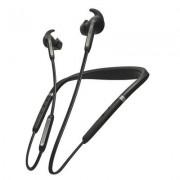 JABRA Zestaw słuchawkowy Bluetooth JABRA Elite 65e Titanium Black 100-99020000-60