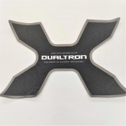 Hartie aderenta Dualtron X