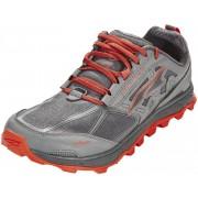 Altra Lone Peak 4 Running Shoes Men Gray/Orange 2019 US 10 EU 44 Barfotaskor & Minimalistiska
