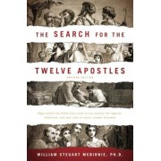 The Search for the Twelve Apostles, Paperback