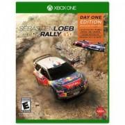 Игра Sebastien Loeb Rally Evo за Xbox One