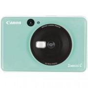 Canon Instantní fotoaparát Canon Zoemini C, 5 MPix, mátově zelená