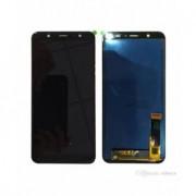 Display cu touchscreen Samsung Galaxy J8 J810 (2018) Original Negru