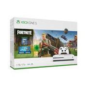 Microsoft Xbox One S 1TB + Fortnite