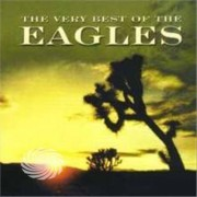 Video Delta Eagles - Very Best Of The Eagles - CD