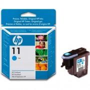 Printhead HP No.11 C4811A cyan, plot.70/100/110/500/800/815/cp1700/OJ Pro K850