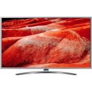 """Televizor LED LG 109 cm (43"""") 43UM7600PLB, Ultra HD 4K, Smart TV, WiFi, CI+"""