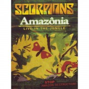 Scorpions - Amazonia (DVD)