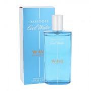 Davidoff Cool Water Wave eau de toilette 125 ml uomo