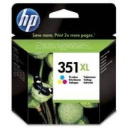 HP Tusz HP 351XL Vicera Kolorowy 14ML CB338EE