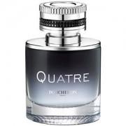 Boucheron Perfumes masculinos Quatre Absolu de Nuit Pour Homme Eau de Parfum Spray 50 ml