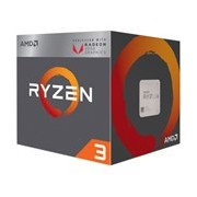 AMD Ryzen 3 2200G Quad-core (4 Core) 3.50 GHz Processor - Retail Pack