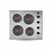 Anafe Eléctrico 4 Hornallas Energy Safe AES-4D