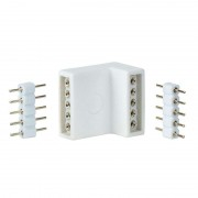 Corner connector for Max LED strip