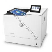 Принтер HP Color LaserJet Enterprise M653dn, p/n J8A04A - Цветен лазерен принтер HP