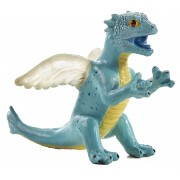 FIGURINA PUI DRAGON DE APA - MOJO (MJ387131)
