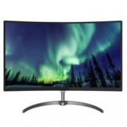 """Монитор Philips 328E8QJAB5, 31.5"""" (80.01 cm) Full HD, VA LCD, 5ms, 20 000 000:1, 250cd/m², DisplayPort, HDMI, VGA"""