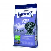 Happy Dog SENIOR FIT & WELL 12,5kg+2kg GRATIS AKCIJA!!!