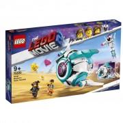 LEGO 70830 - Sweet Mischmaschs Systar Raumschiff