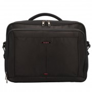 Samsonite GuardIT 2.0 Office Case Aktentas 40 cm laptopvak Black