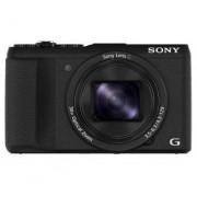 Sony Cyber-shot DSC-HX60 (czarny) - 53,45 zł miesięcznie - odbierz w sklepie!