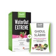 WaterOut EXTREME + Ghid de slăbire GRATUIT