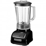 KitchenAid 5KSB1565BOB Classic Diamond Food Blender - Black