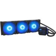 Cooler Procesor Silentium PC Navis RGB 360 AIO compatibil Intel/AMD