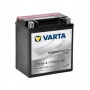 Varta Powersports AGM YTX16-4 / YTX16-BS 12V akkumulátor - 514902