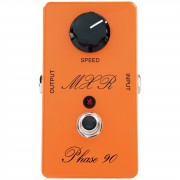 MXR CSP101 Phase 90 Custom Shop
