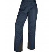 KILPI Pánské lyžařské kalhoty GABONE-M JM0203KIDBL Tmavě modrá XL