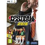 Joc Football Manager 2016 Pentru PC
