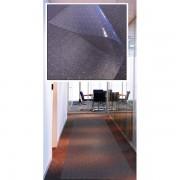 Passatoia in vinile Floortex - per pavimenti - 70x365 cm - R122712EV - 394100 - Floortex