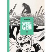 Barefoot Gen, Volume 2, Hardcover