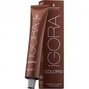Schwarzkopf Professional Hair Dyes Igora Igora Color 10 6-00 Dark Blonde Natural 60 ml