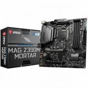 MSI Main Board Desktop MAG Z390M MORTAR