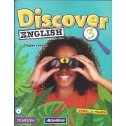 Radna sveska Engleski jezik 6. razred Discover English 3 Akronolo
