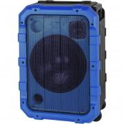 Trevi X Fest Xf 1300 Diffusore Audio Portatile A Trolley Bluetooth Usb Colore Bl