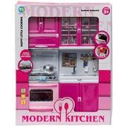 Aaryan Enterprise Modern kitchen set