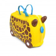 Trunki Ride-on kofer Gerry Giraffe