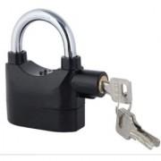 Swaggers security siren alarm lock