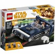 Lego Star Wars: Speeder terrestre de Han Solo (75209)