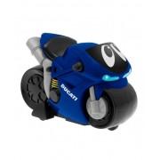 Chicco (Artsana Spa) Chicco Gioco Turbo Touch Ducati Blu