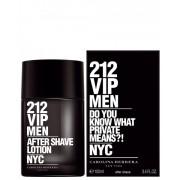 Carolina Herrera 212 Vip After Shave Lotion 100 Ml