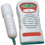 doppler fetale d2003 con display - sonda 2mhz