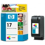 Cartridge HP No.17 C6625A tri-color, 15ml 816/825/840/843/845c 430str.