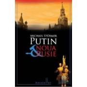 Putin si noua Rusie cartonat - Michael Sturmer