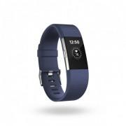 Fitbit Aktivitätstracker Charge 2 Schwarz Special Edition Small